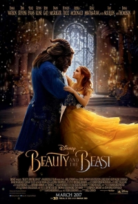 Beauty and the Beast - poster