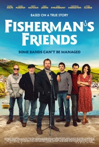 Fisherman's Friends - poster