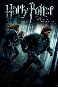 Harry Potter and the Deathly Hallows: Part 1 - poster