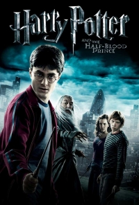 Harry Potter and the Half Blood Prince - poster