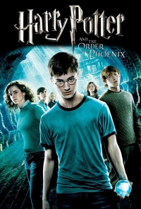 Harry Potter and the Order of the Phoenix - poster