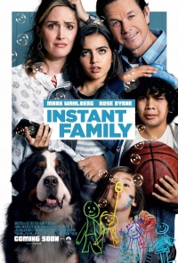 Instant Family - poster