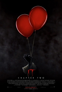 IT: Chapter 2 - poster