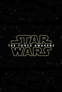 Star Wars: Episode VII - The Force Awakens - poster