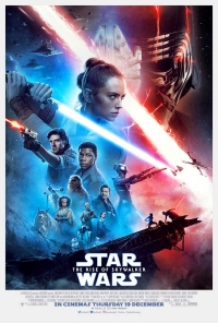 Star Wars: The Rise of Skywalker - poster