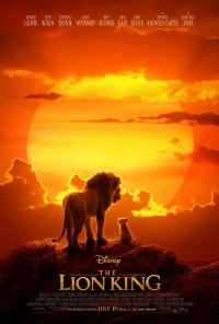 The Lion King - poster