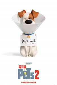 The Secret Life of Pets 2 - poster